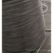 Fil d'acier étiré à froid à faible résistance 3 mm 3,5 mm