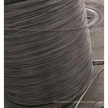 Fio de aço trefilado a frio de baixa resistência de 3 mm 3,5 mm