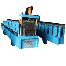 Good quality garage door frame roll forming machine
