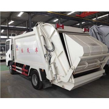 The Faw Cleaning 4X2 Mini Garbage Truck