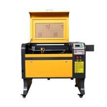 Visual screen 4060 Co2  laser cutting  engraving machine laser marker  CNC k40 600x400  50w 60w 80w 100w  wood plywood fabric l