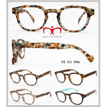 Hot Selling Plastic Rubber Finished Reading Glasses (WRP604569)