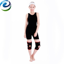 Hot Sale Easy Operating Elastic Neoprene Spring Knee Support