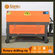machine de redressage de barre en acier de construction