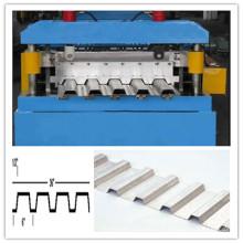 PLC-Kontrollsystem-Plattform-Boden-Rolle, die Maschine bildet