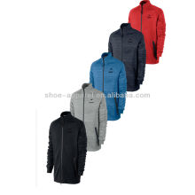 2014 custom mens track jacket, track top