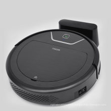 Smart Home Appliance Robot Vacuum Cleaner Automatic Charging Multifunctional Floor Cleaning Robot Floor Mopping Sweeper Reservation Time Vacuum Cleaner