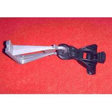 ADSS / OPGW XGU-5A SUSPENSION en alliage d'aluminium CLAMP