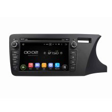 Android Auto DVD für Honda City 2014