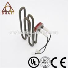 electric heating tube for washing machine