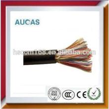Aucas Multicore Cable Tipos de cables de comunicación de datos