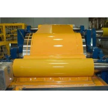 Multiple Usage of Color Coated Aluminum Coil