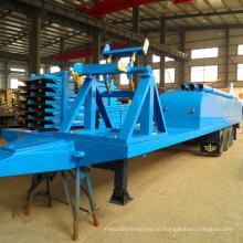 Bohai Arch Sheet Roll Forming Machine (BH 120)