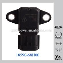 Nouveau capteur de pression d'admission Mitsubishi 18590-68H00 E1T26771