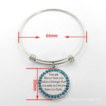 Расширяемый браслет с регулируемым браслетом