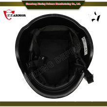 4 point chin strap harness ballistic military helmets