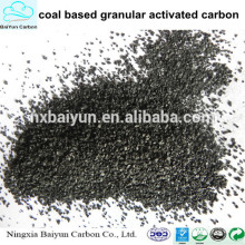 Coal based activated carbon price in india for water decolorizing