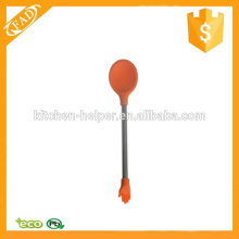 Cocina Electrodomésticos Conceptos de cocción Cuchara pequeña de silicona