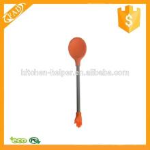 Kitchen Appliance Conceitos de cozinha Silicone Small Spoon