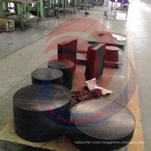 Laminated Rubber Bearing Pad for Bridge Construction
