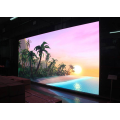 Hoge resolutie verhuur LED Display Video Wall Screen