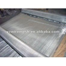 304,316 stainless steel welded mesh