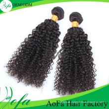 High Quality Virgin Hair100% Unprocessed Remy Human Hair