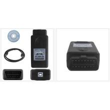 OBD2 Инструмент диагностики Obdii сканера версии BMW 1.4.0