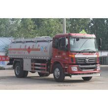 FOTON AUMAN 4X2 10000Litres Fuel Transport Truck