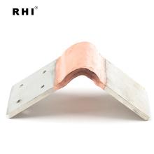 Barras laminadas de cobre flexível