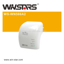 AC750 wireless repeater,dualband Wirelss wifi AP, More range for every WLAN network