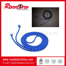 Manufacturer reflective lanyard for bag