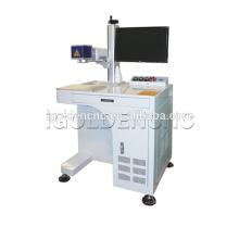 máquina da marcação do laser da fibra máquina da marcação do laser da máquina de corte do laser de 50w Taiwan para o metal