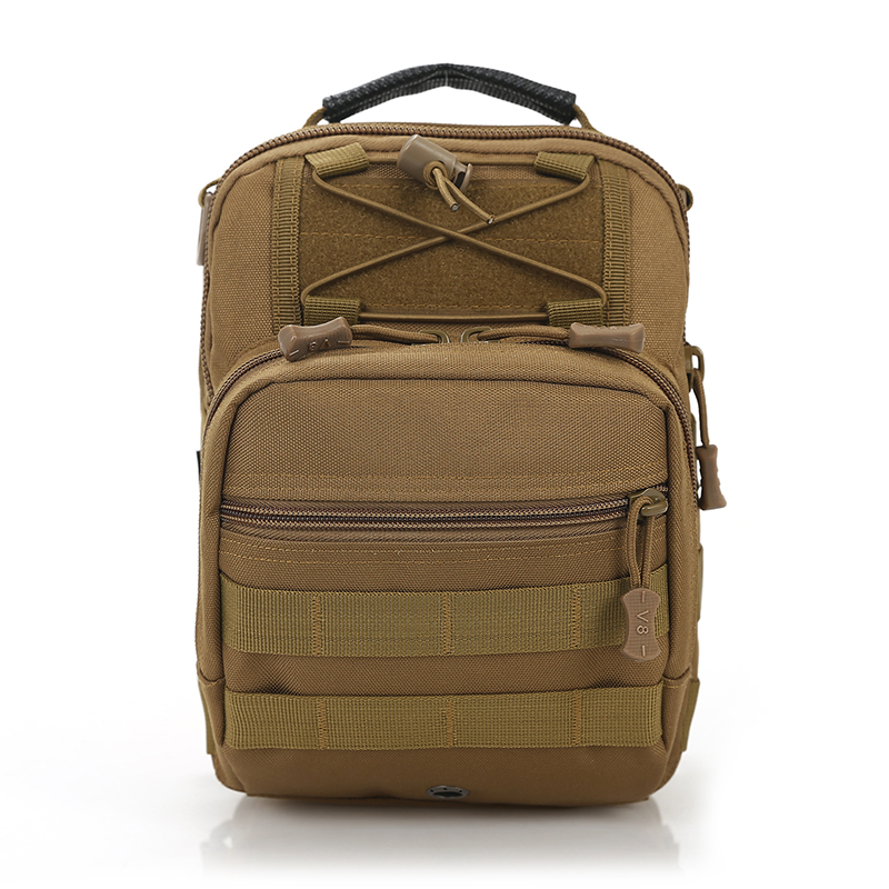 Multi-Function Smart Back Pack Bag Durable Military Backpack