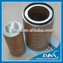 Replacement Of INGRERSOLL RAND Air Compressor Air Filter Element Filter Insert 23429822,INGRERSOLL RAND Efficient Air Precision