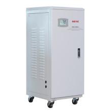 Single Phase 15KVA 20KVA 30KVA Input 80-260/100-260/140-260V Output 220V AC Automatic Voltage Regulator Stabilizer AVR