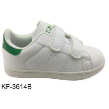 Fashion Skate Sports Shoes/Velcro Foe Kid