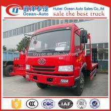 FEW 4 * 2 caminhão de mão da plataforma, caminhão da plataforma para a venda