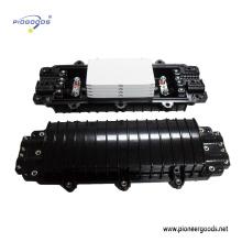ПГ-FOSC0901 дешевый горизонтальный пластиковый волоконно-оптический кабель оптическая муфта горизонтального типа