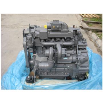4 cylinders Deutz diesel engine BF4M2012-12