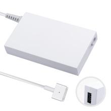 T Stecker Magsafe2 Ladegerät für Apple MacBook PRO 85W