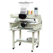 Máquina de bordar lejia