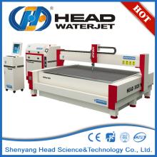 HEAD EPDM cortador de jacto de água Máquina de corte de monómero de etileno-propileno-dieno