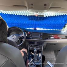 Aluminiumfolie PE-Schaum-Windschutzscheibe Auto Autorollos