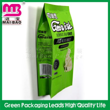 well made and cheap pet food packaging bags for dog food