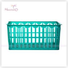 43*30*17cm Plastic Square Storage Basket