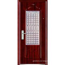 Puerta de acero (JC-019)