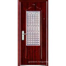 Steel Door (JC-019)
