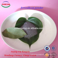 hot sell best price ferrosilicon /FeSi powder with SGS