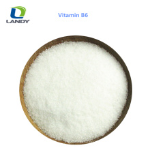 China Guter Preis Pyridoxin Hcl CAS NEIN. 8059-24-3 Vitamin B6